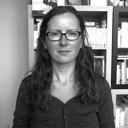 Sandrine Roginsky