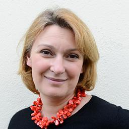 Elise Maas